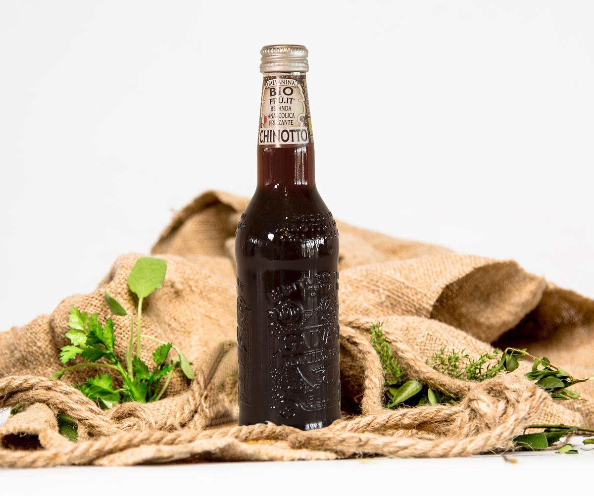 Galvanina Chinotto Bio